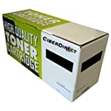 CiberDirect Remanufactured Laser Toner Cartridge For Use With HP Laserjet 2200d (5,000 Pages).