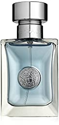 Versace Cologne for Men, Pour Homme, 1.0 Fluid Ounce