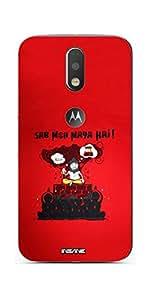 Insane Xiaomi Redmi Note 3 back cover -Premium Designer Case and Covers for Xiaomi Redmi Note 3