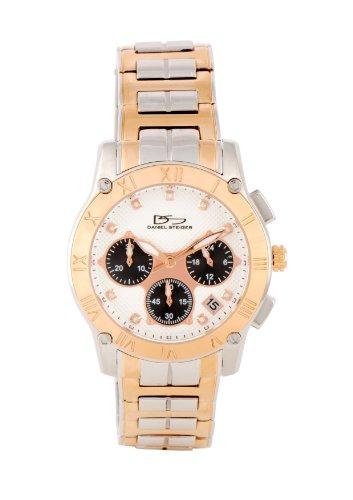 Daniel Steiger Women's 8078-L Aspiration Diamond Watch