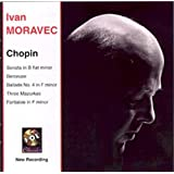 Chopin: ?uvres pour piano