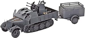 Revell 1:72 Scale Sd.Kfz.7/1