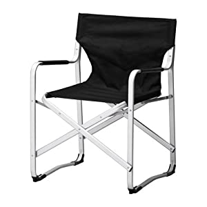IKEA KALVO Director S Chair Black Garden Outdoors