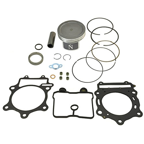 Namura, NA-30014K, Size A Piston & Gasket Kit Suzuki King Quad 700 & 2006-2008 Arctic Cat 700 Standard Bore 102mm (King Quad 700 Gasket compare prices)
