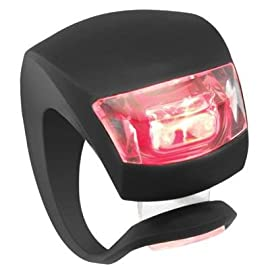 Knog Beetle 2 LED Red Bicycle Tail Light