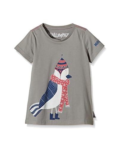 Maloja T-Shirt Manica Corta Talaral [Grigio]