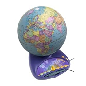 LeapFrog Explorer Smart Globe