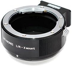Metabones Leica  RLens to Fuji X Adapter