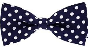 Amazon.com: Tok Tok Designs® Handmade Bow Ties for Large & Medium