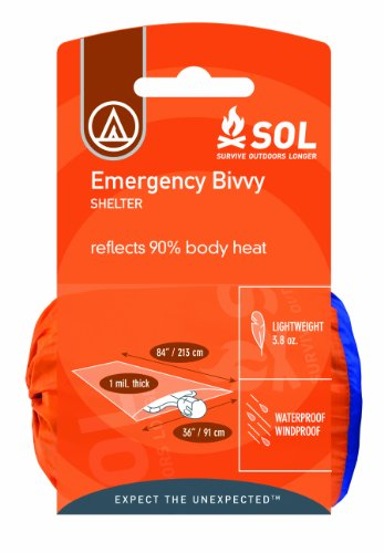 Adventure Medical Kits Heatsheets® Emergency Bivv