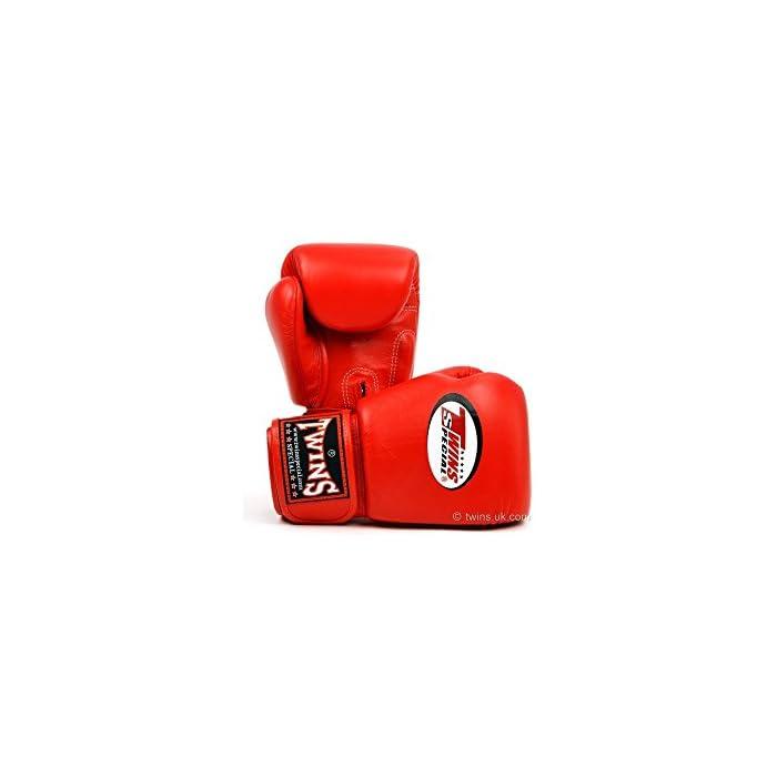 Twins Special Red Boxing Gloves: prezzi, offerte vendita online