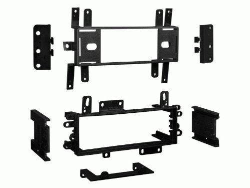 Metra 99-5700 - Radio Installation Kits - Ford Lincoln Merc Jeep Eagle Amc Mazda Nissan 1968-2000