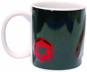 Star Wars Mug Dark Vador 2D