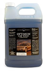Optimum Car Wash 128 oz. by Optimum