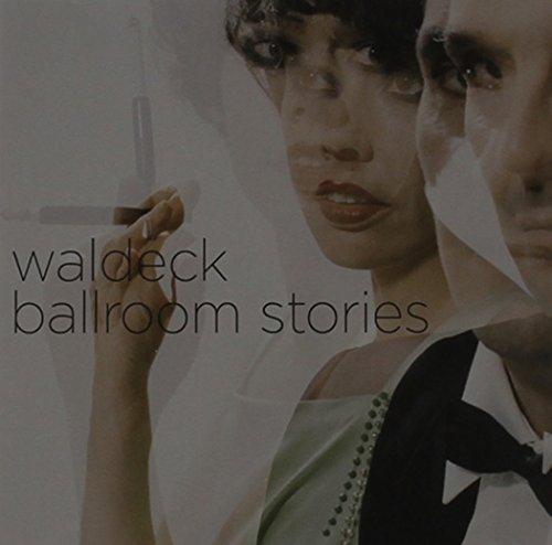 Waldeck - White Mink  Black Cotton - Zortam Music