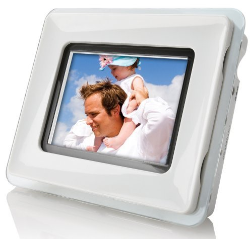 Coby DP352 3.5-Inch Digital Photo Frame