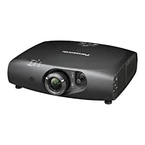 Panasonic PT RW430UK 3D Ready DLP Projector   HDTV   16:10 PTRW430UK available at Amazon for Rs.354999