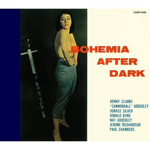 Clarke - Bohemia After Dark [Japan LTD SHM-SACD] COGY-1040: Music