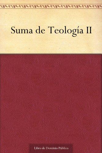 suma-de-teologia-ii