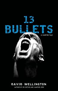 "Cover of ""13 Bullets"""