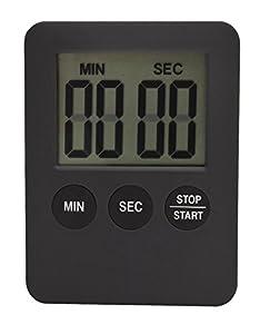 HE-CLOCK70 Cronometro Digital de Balance Meteo