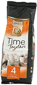 Douwe Egberts Ground Coffee, Time Together 7-Ounce