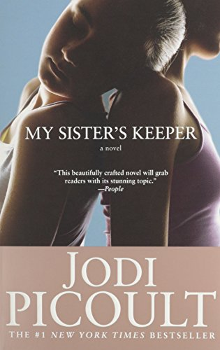 belonging my sisters keeper My sister s keeper my sister s keeper by jodi picoult is about a thirteen year old girl named anna fitzgerald and her older sister kate anna was conceived.