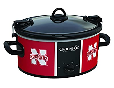 Crockpot Cook and Carry Slow Cooker from Crockpot