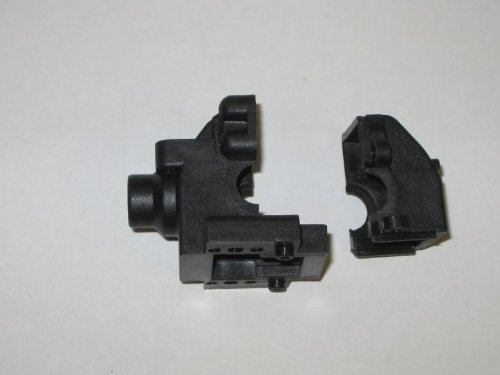 Redcat Racing Rear Differential Gearbox Housing