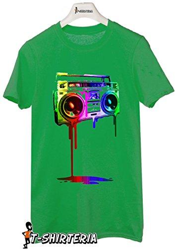 t-shirt-humor-de-equipo-de-musica-radio-music-80-anos-todas-las-tallas-hombre-camiseta-by-tshirteria