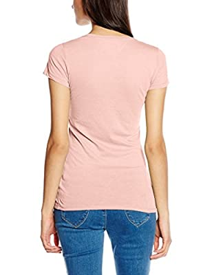 Hilfiger Denim Women's Thdw Cn S/s 13 T-Shirt