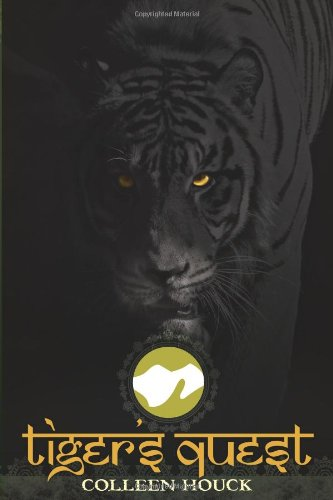 Book: Tiger's Quest by Colleen Houck
