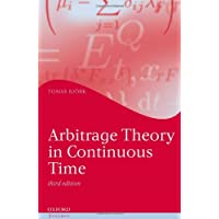 Arbitrage Theory in Continuous
