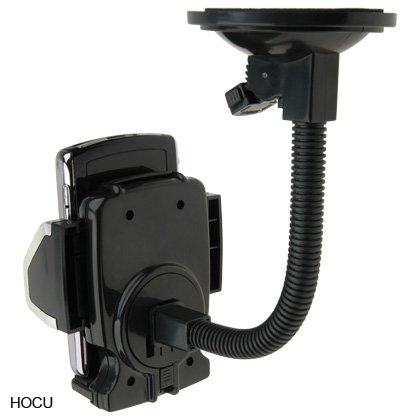 Universal Car Mount Holder For HTC, Cell Phone, MP3, MP4, PDA