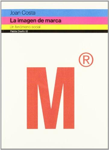 La imagen de marca: Un fenómeno social (Comunicación)