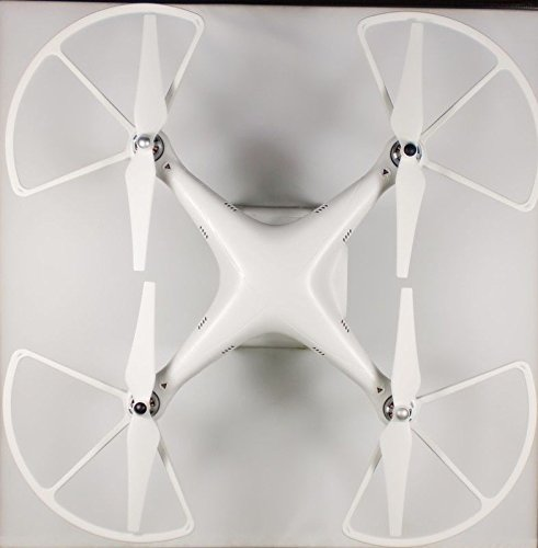 "RioRand® 9"" 9443 Propeller Prop Protector Guard Bumper for DJI Phantom 2 Vision"