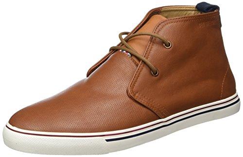 ben-sherman-teni-chukka-chaussures-bateau-homme-marron-marron-caramel-43