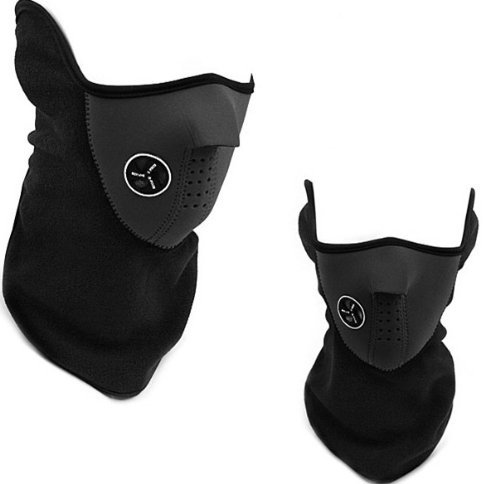 Buy Discount Neck Warmer Face Mask Cycling Motorcycle Bike Ski Helmet Wind Veil Snowboard
