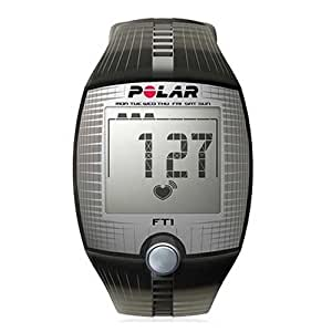 Polar FT1 Heart Rate Monitor Sports Watch - One