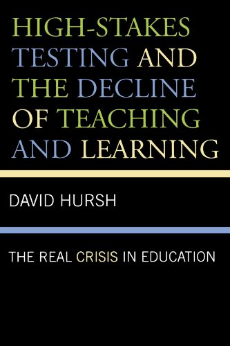 High-Stakes Testing and the Decline of Teaching and...