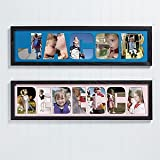 Personalized Photo Name Collage Frame