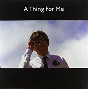 A Thing For Me - Remix