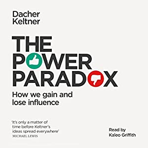 The Power Paradox Hörbuch
