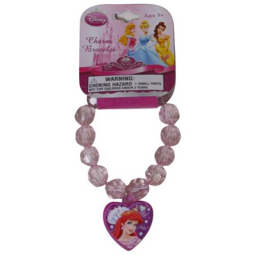 Official Disney Princess Charm Bracelet - Ariel