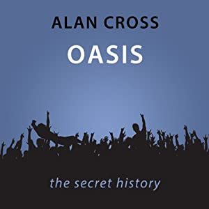 Oasis Audiobook