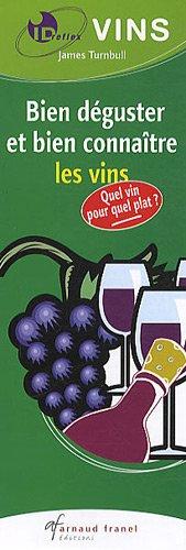 Bien déguster et bien connaître les vins : Quel vin pour quel plat ?
