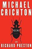 Micro (0061776459) by Richard Preston