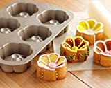 Nordicware Buttercup Cakelet Pan