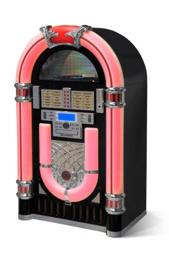 Ricatech RR2000 Classic XXXL LED Jukebox
