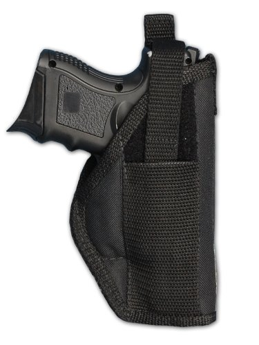 Barsony Gun Concealment Belt Holster For Cz-P01 Cz-P07 Duty Right